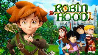 Robin Hood: Mischief in Sherwood (2013) on Netflix in the Netherlands