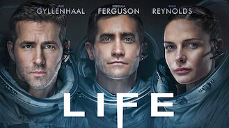 Life (2017) on Netflix in Italy