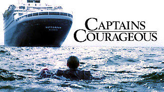 Captains Courageous (1996) on Netflix in South Africa