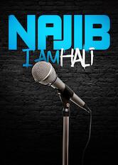 Search netflix Najib Amhali - I Amhali
