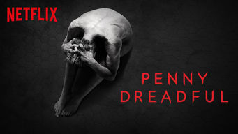 Penny Dreadful (2016)
