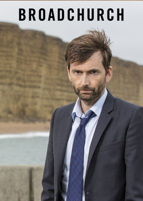 Broadchurch - FlixDetective, Netflix Reviews