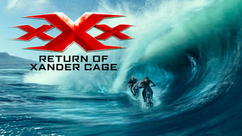 XXx: The Return of Xander Cage (2017)
