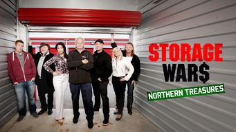 Storage Wars: Northern Treasures (2013)