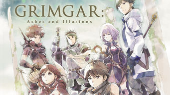 Grimgar: Ashes and Illusions (2016)