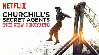Churchill's Secret Agents: The New Recruits (2018)