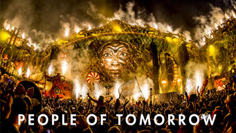 People of Tomorrow (2014)
