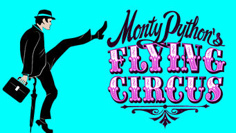 Monty Python's Flying Circus (1974)