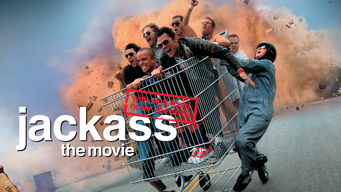 Jackass: The Movie (2002)