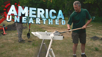 America Unearthed (2013)