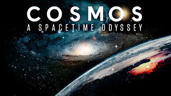 Cosmos: A Spacetime Odyssey (2014)