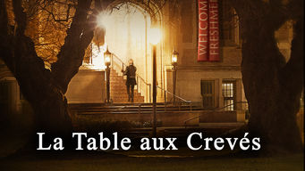 La Table aux Crevés (2015)