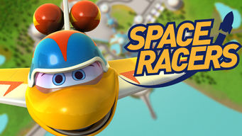 Space Racers (2014)