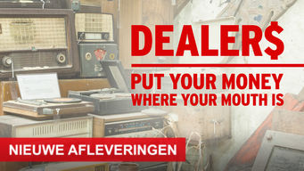 Dealers: Put Your Money Where Your Mouth Is (2013)