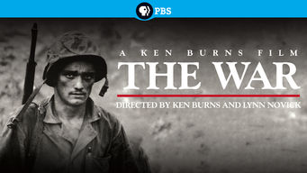 The War: A Film by Ken Burns and Lynn Novick (2007)
