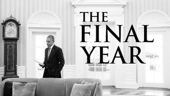 The Final Year (2017)