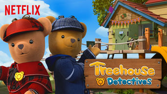 Treehouse Detectives (2018)