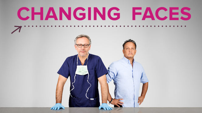 Changing Faces on Netflix USA