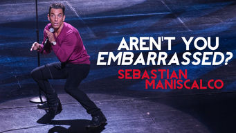 Sebastian Maniscalco: Aren't You Embarrassed? (2014)