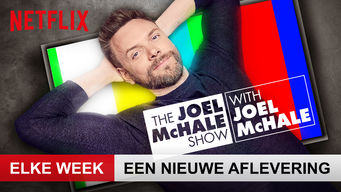 The Joel McHale Show with Joel McHale (2018)