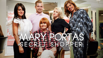 Mary Portas: Secret Shopper (2016)