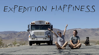 Expedition Happiness (International Version) (2017)