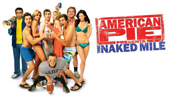 American pie naked