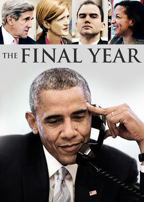 The Final Year on Netflix UK