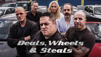 Deals, Wheels and Steals (2015)