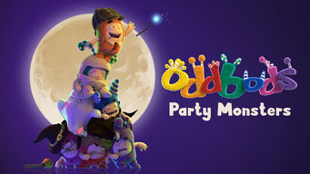Oddbods: Party Monsters (2018)