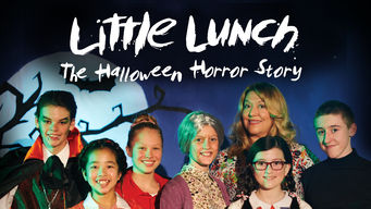 Little Lunch: The Halloween Horror Story (2016)
