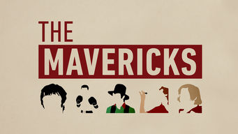 The Mavericks (2016)
