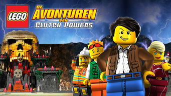 Lego: De avonturen van Clutch Powers (2010)
