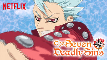 The Seven Deadly Sins (2016)