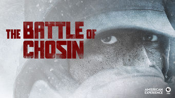 American Experience: The Battle of Chosin (2016)