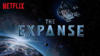 The Expanse (2017)