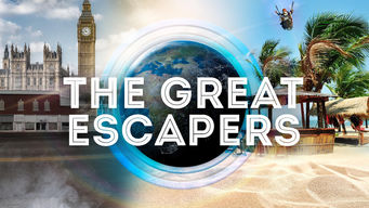The Great Escapers (2017)