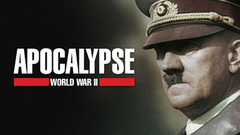Apocalypse: World War ll (2009)