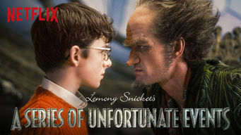 A Series of Unfortunate Events (2018)