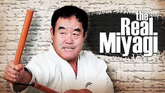 The Real Miyagi (2015)