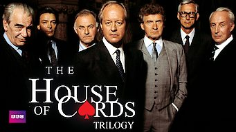 The House of Cards Trilogy (BBC) (1995)