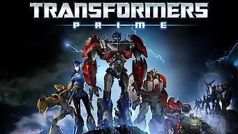 Transformers Prime (2013)