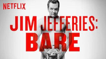 Jim Jefferies : BARE (2014)
