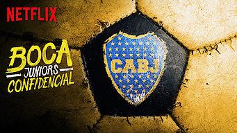 Boca Juniors Confidencial (2018)