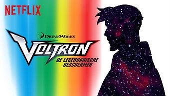 Voltron - De legendarische beschermer (2018)