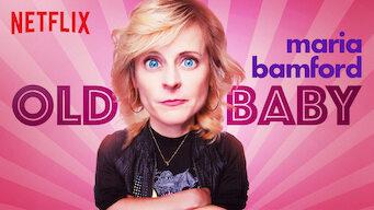 Maria Bamford: Old Baby (2017)