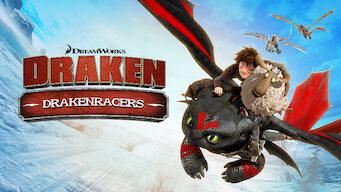 Draken: Drakenracers (2014)