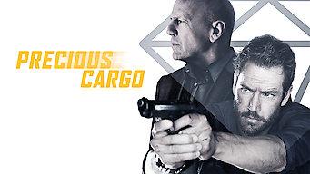 Precious Cargo (2016)