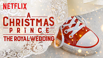 A Christmas Prince: The Royal Wedding (2018)