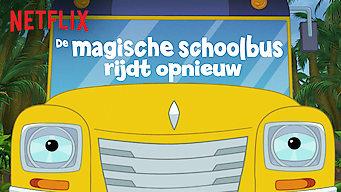 De magische schoolbus rijdt opnieuw (2018)